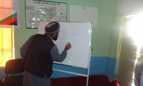 Business Writing Skills for Relief and Development Managers