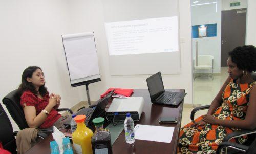 Behavior Management in Workplace