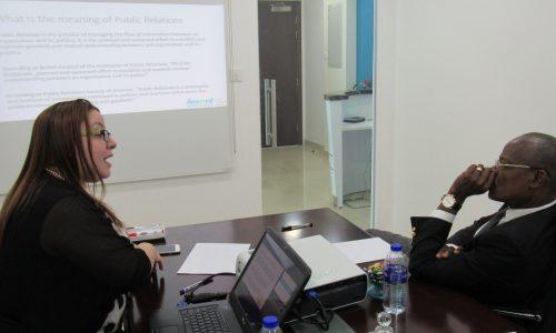 Training Needs Identification, Analysis, Planning and Implementation