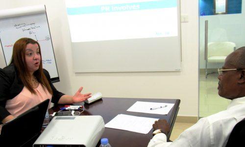 Advanced Budgeting Workshop
