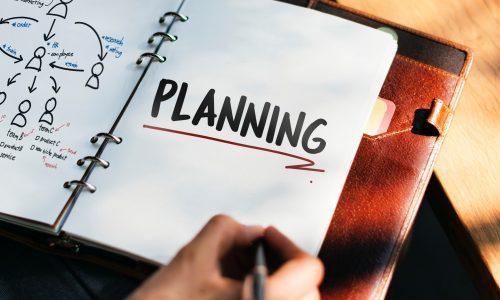 پلان گذاری استراتژیک پیشرفته